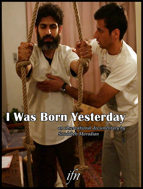 I Was Born Yesterday (2015)