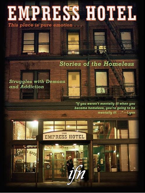Empress Hotel (2009)