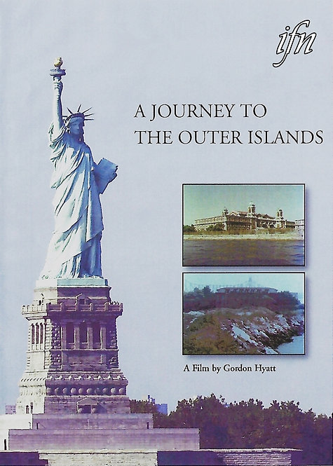 A Journey to the Outer Islands (1966)