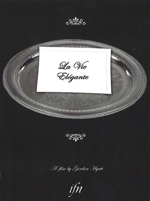 La Vie Elégante (1962)