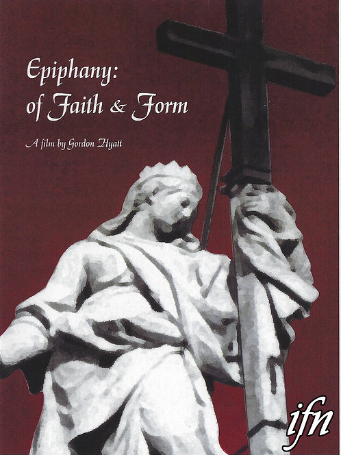 Epiphany: of Faith and Form (1966)