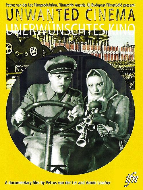 Unwanted Cinema / Unerwunschtes Kino (2005)