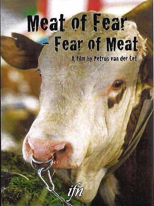 Meat of Fear - Fear of Meat (1999)
