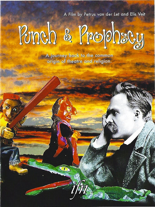 Punch & Prophecy (2006)