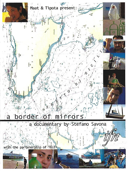 A Border of Mirrors (2002)