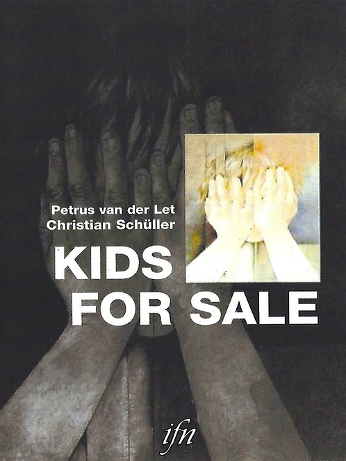 Kids for Sale (2000)