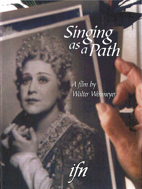 Singing as a Path (2003)