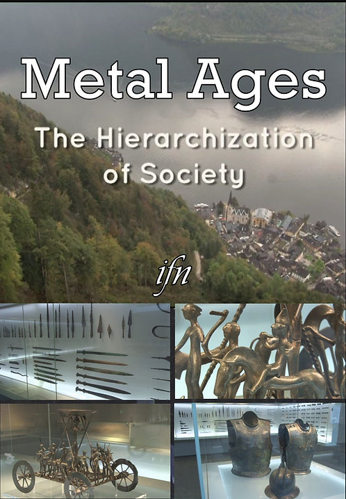 Metal Ages: The Hierarchization of Society (2014)