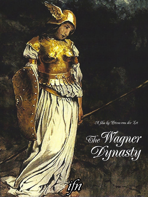 The Wagner Dynasty (1997)
