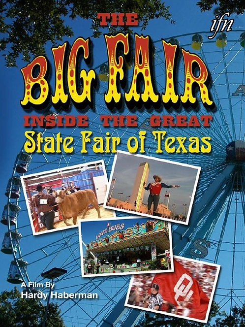 The Big Fair - Inside the Great State Fair of Texas (2001)