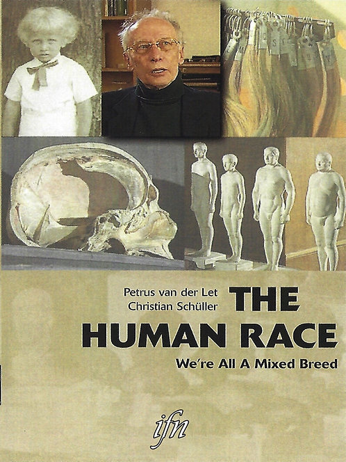 The Human Race: We're All A Mixed Breed (1998)