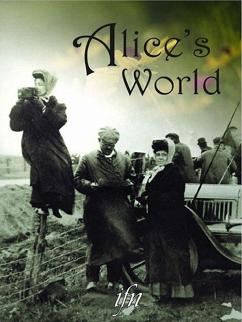 Alice's World (1975)