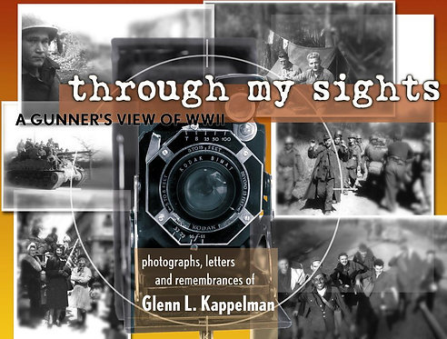 Through My Sights: A Gunner's View of WWII (2003)
