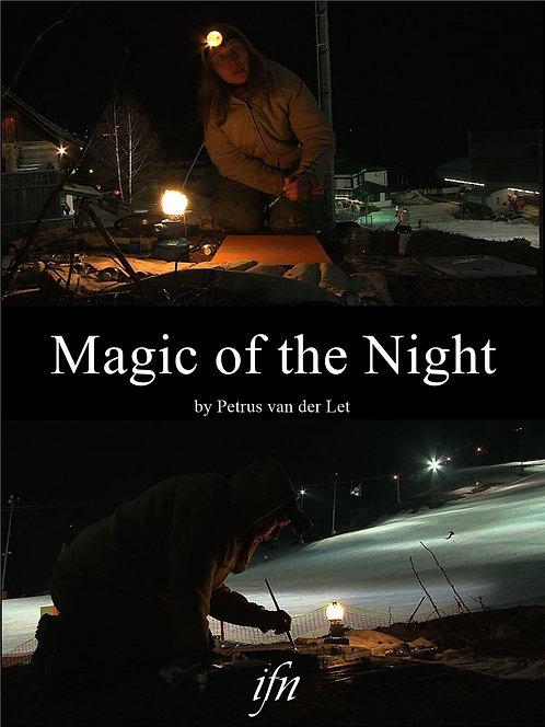 Magic of the Night (2012)