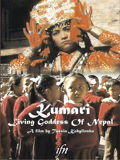 Kumari: Living Goddess of Nepal (2005)
