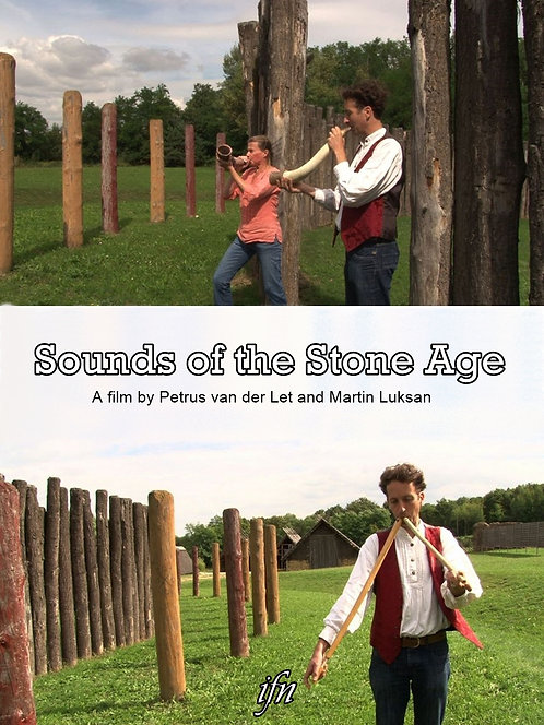 Sounds of the Stone Age (2013)