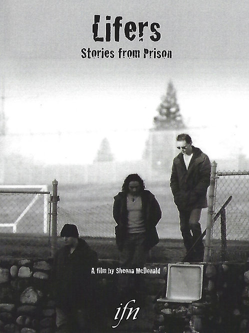 Lifers: Stories from Prison (2001)