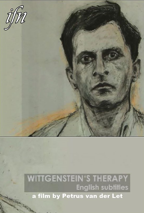 Wittgenstein's Therapy (2011)