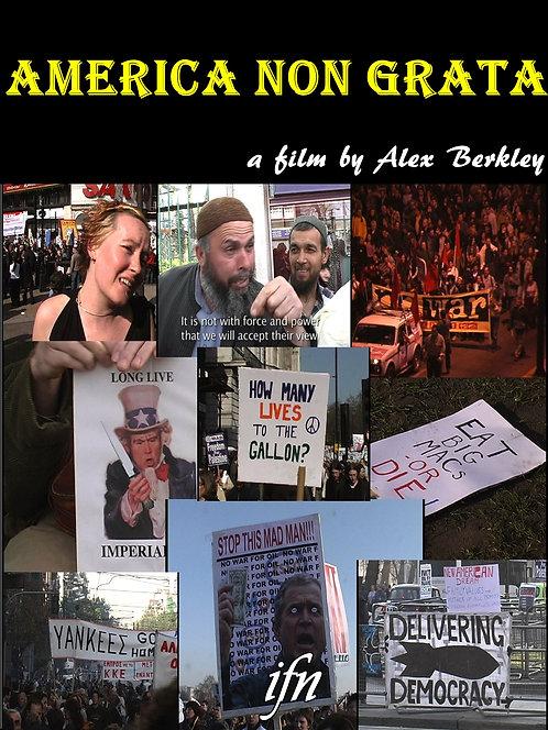 America Non Grata (2005)
