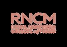 Royal Northern College of music logo pin