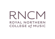 Royal Northern College of music logo pur