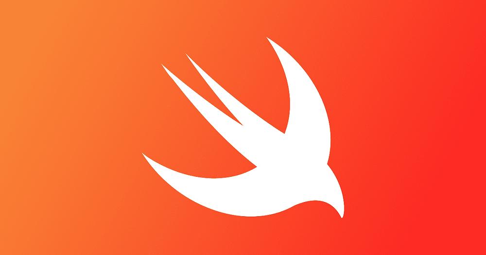 Swift programlama dili logosu