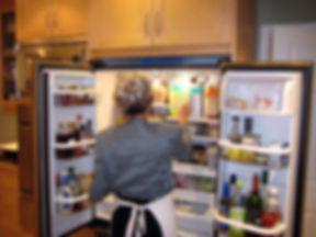 fridge/freezer-cleaning
