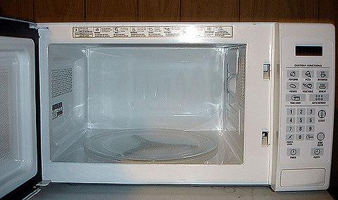 microwave-clean
