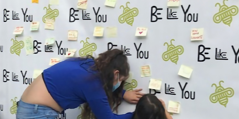 """2nd Annual Bee Thoughtful """"Wall"""" Event"""