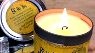 Be Like You Candle