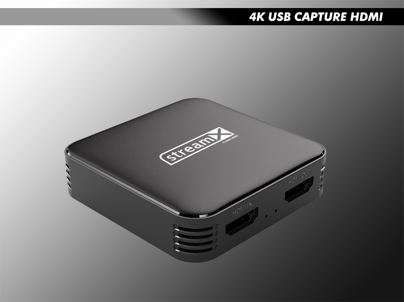 Capture Card