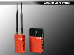 Wireless Video System