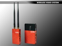 Wireless Video System