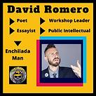 Telejaguar - 5 Questions with David A. Romero