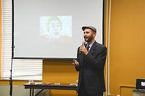 The Alabamian - Spoken word artist inspires students