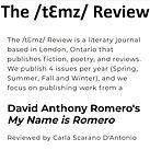 The/temz/Review