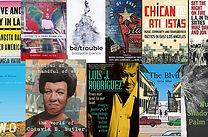 LA TACO - THE 2020 L.A. TACO BOOK GUIDE: 32 L.A.-CENTERED BOOKS