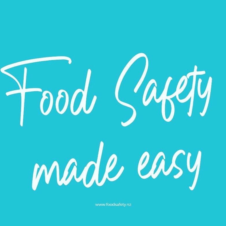 On line Food Safety Training