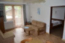 Appartement Panorama *** I Nr.5 I Prägraten am Großvenediger