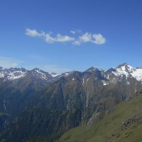 Bergwelt Prägraten a. G.
