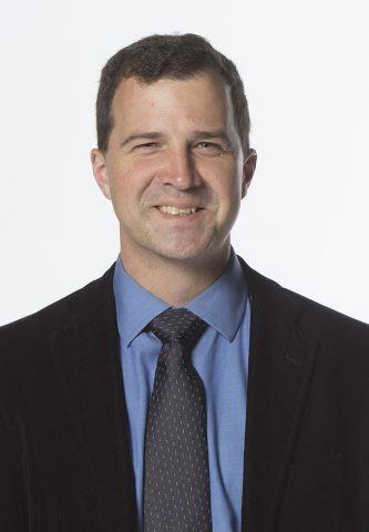 Todd Cort