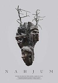Najhum Poster