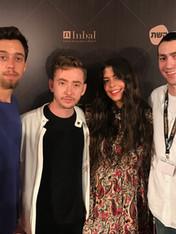 Jerusalem Film Festival 2017