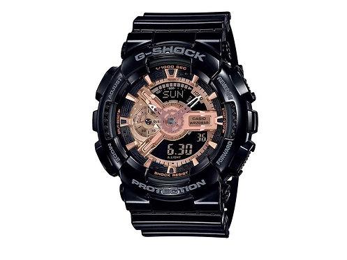 Casio G-Shock GA-110 Special Color