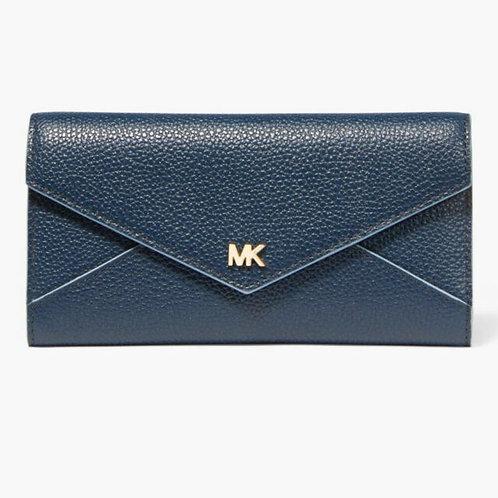 Michael Kors Mott LG Slim Trifold Wallet