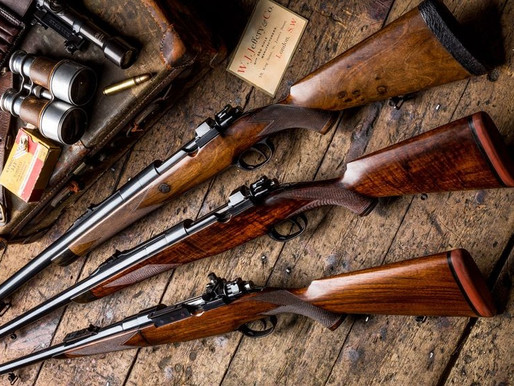 Restoring the Right to Possess Firearms under Federal Law