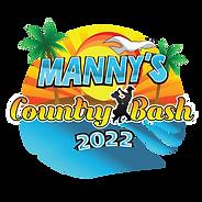 Mannys country bash logo 2022.png