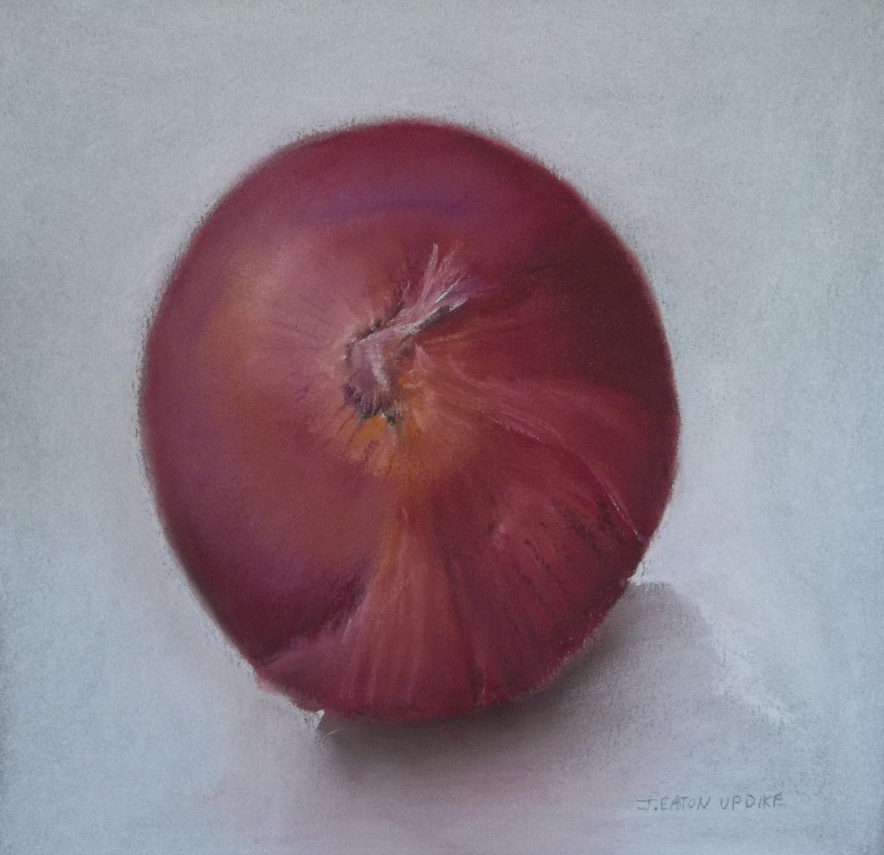 Red Onion II