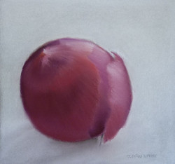 Red Onion I