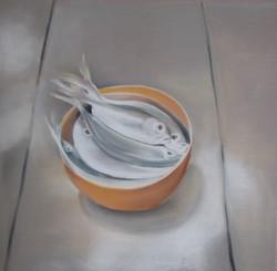 Bowl of Fish